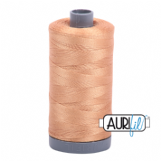 Aurifil 28 Cotton Thread - 2320 (Tan)